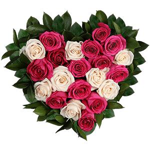 Композиции на 14 февраля - С днем влюбленных!
