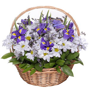 Любимый сюжет +30% цветов с доставкой в Ельце